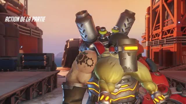 Watch Bully GIF on Gfycat. Discover more overwatch, torbjorn GIFs on Gfycat
