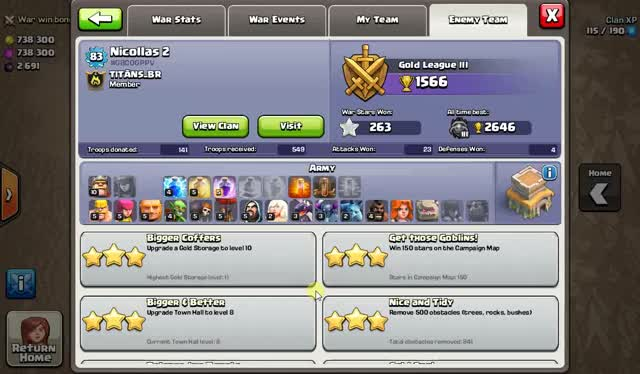 Watch COC cheater? GIF on Gfycat. Discover more Cheat, clashofclans GIFs on Gfycat