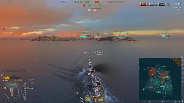 Watch World of Warships 2018.10.31 - 12.54.45.04 GIF on Gfycat. Discover more worldofwarships GIFs on Gfycat
