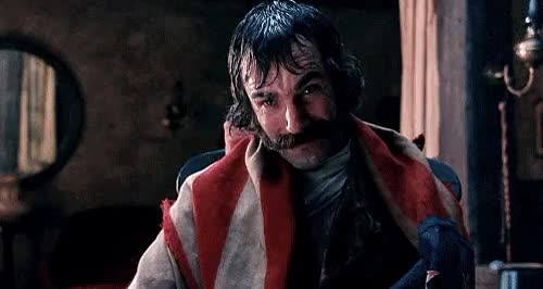 Watch and share Gangs Of New York GIFs and Daniel Day Lewis GIFs on Gfycat
