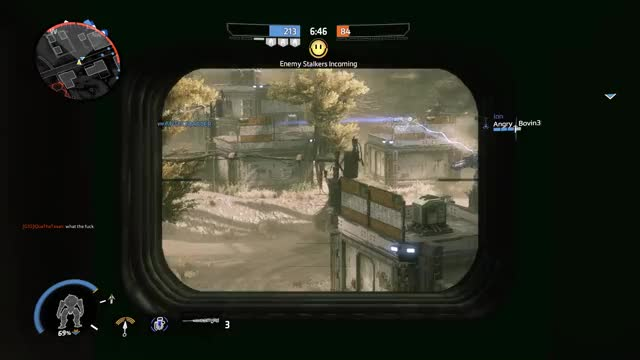 Watch Another Ricochet GIF on Gfycat. Discover more Titanfall 2, ricochet GIFs on Gfycat