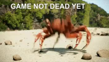 Watch Crab rave gif.gif GIF on Gfycat. Discover more streamlabs-upload GIFs on Gfycat