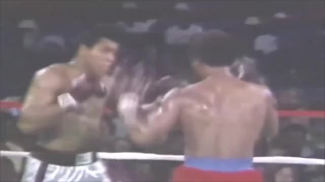 Watch Muhammad Ali GIF on Gfycat. Discover more best boxers in history, best boxers of all time, muhammad ali, muhammad ali amazing speed, muhammad ali best fights, muhammad ali highlights, muhammad ali highlights hd, muhammad ali the greatest, prime, young muhammad ali GIFs on Gfycat
