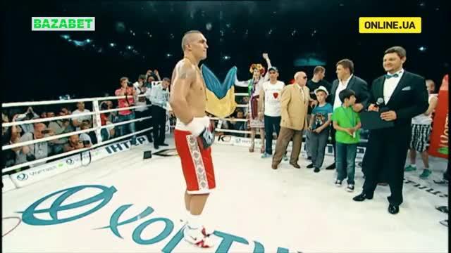 Watch Usyk Win Dance GIF on Gfycat. Discover more Gary Russell Jr, Gervonta Davis, Lomachenko Fights, Terence Crawford, Usyk, boxing, lomachenko, Усик, бокс, ломаченко GIFs on Gfycat