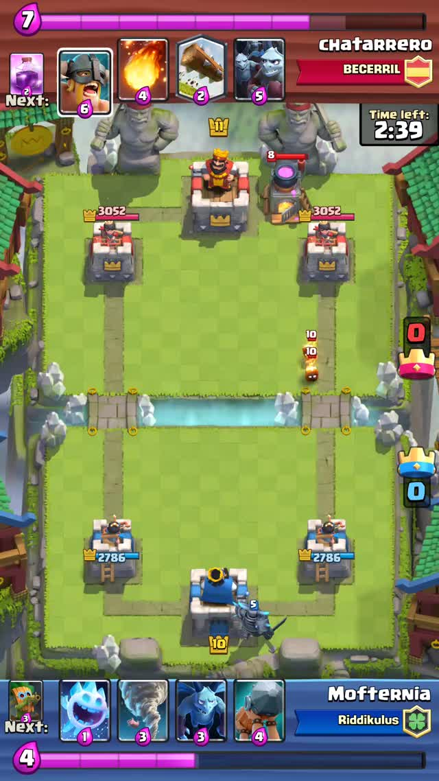 Watch and share Clashroyale GIFs by Jay Wong on Gfycat