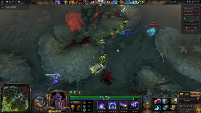 Watch and share Darkseer GIFs and Dota2 GIFs on Gfycat
