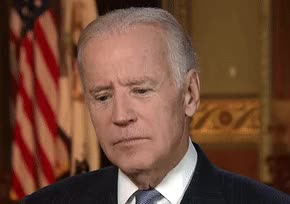 Watch this trending GIF by sypher0115 on Gfycat. Discover more disappointed, joebiden, politics GIFs on Gfycat