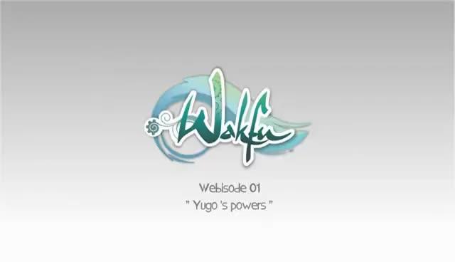 Watch and share Wakfu GIFs on Gfycat