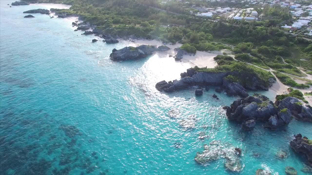 djiphantom, Cool GIF I made in Bermuda with some phantom 3 professional footage (reddit) GIFs