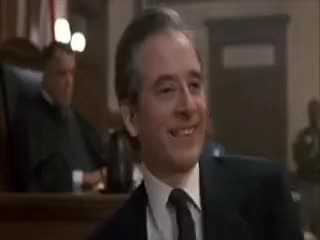 Watch and share My Cousin Vinny Stuttering Lawyer GIFs on Gfycat