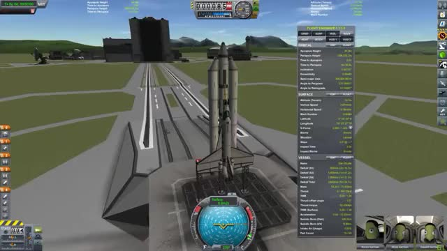 Watch and share KSP When Things Go Wrong GIFs on Gfycat