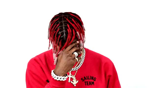 Watch and share Lil Yachty GIFs on Gfycat