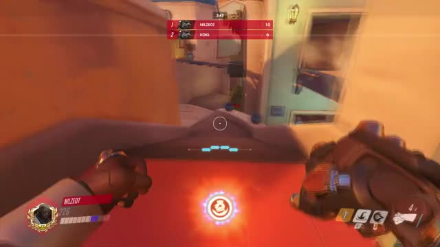 Watch baguette GIF on Gfycat. Discover more Overwatch, highlight GIFs on Gfycat