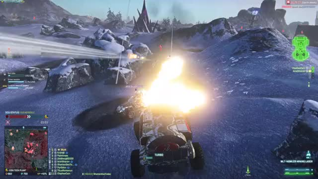 Watch and share Ciaphas Cain GIFs and Planetside GIFs on Gfycat