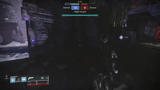 Watch and share Destiny2 GIFs by sekwah on Gfycat