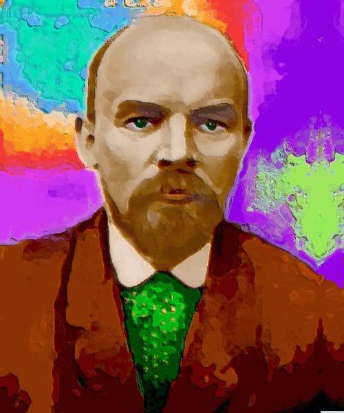 Watch and share Lenin Anim Xx GIFs on Gfycat