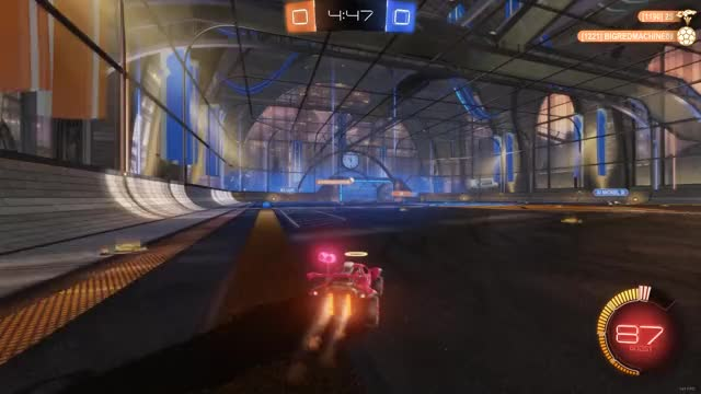 Watch 1 game passing plays montage without replays GIF by maxinoume on Gfycat. Discover more rocketleague GIFs on Gfycat