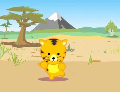 animal, animals, cat, tiger, tigers, tigress, tiger! GIFs