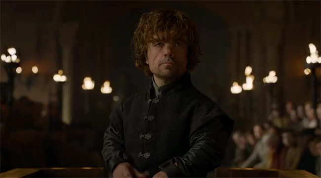 no, tyrion lannister, Yes GIFs