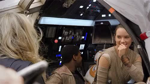 Watch Yahoo Entertainment GIF on Gfycat. Discover more annie leibovitz, may the fourth, star wars, star wars the force awakens, vanity fair, yahoo movies GIFs on Gfycat