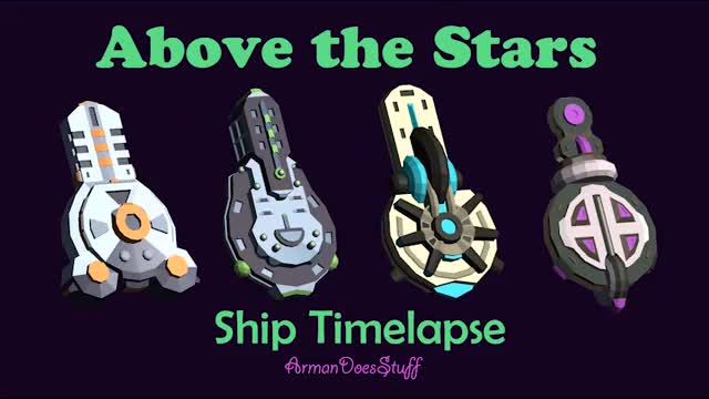 Watch Above the Stars - Ships GIF by ArmanDoesStuff (@armandoesstuff) on Gfycat. Discover more art, gamedevscreens, indie GIFs on Gfycat