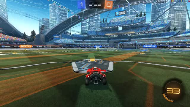 Watch and share Rocket League GIFs and Kickoff Goal GIFs on Gfycat