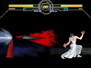 Watch and share Mugen GIFs on Gfycat