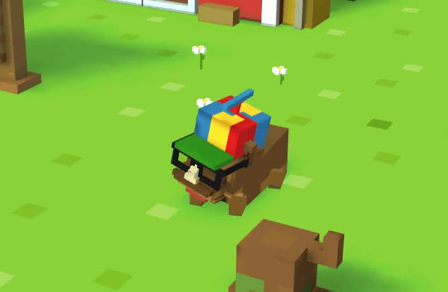 Watch DogSleeping With Gadgets GIF by Tobiasz (@sortris) on Gfycat. Discover more cute, dog, farm, game, gamedev, pet GIFs on Gfycat