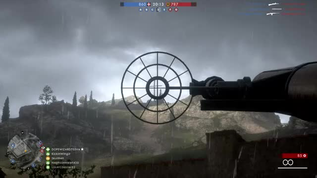 Watch and share Battlefield™ 1 (4) GIFs on Gfycat