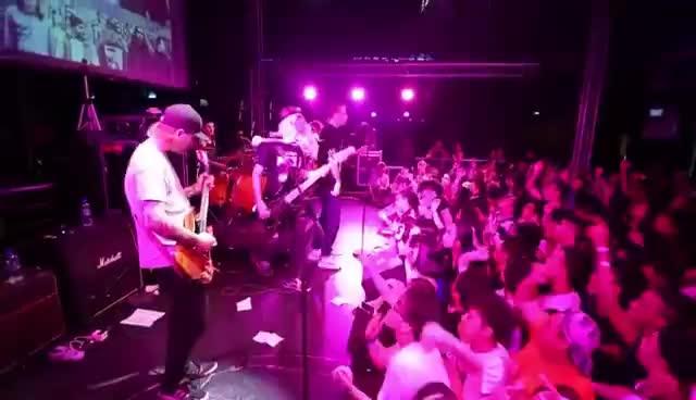 The Story So Far - FULL SET LIVE @RB POP PUNK FEST SINGAPORE 2015 GIFs