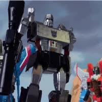 Watch and share XTB Megatron Transformation GIFs on Gfycat