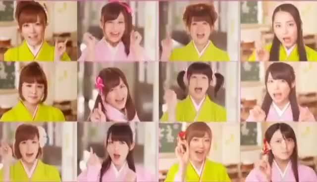 Watch and share Berryz Koubou GIFs and Berikyuu GIFs on Gfycat