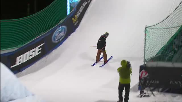 Watch and share Men's Freeski Final GIFs and Freeskiing GIFs on Gfycat