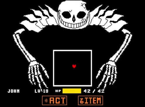 Watch and share Sans Undertale GIFs on Gfycat
