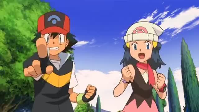 Pokemon Arceus And The Jewel Of Life Opening