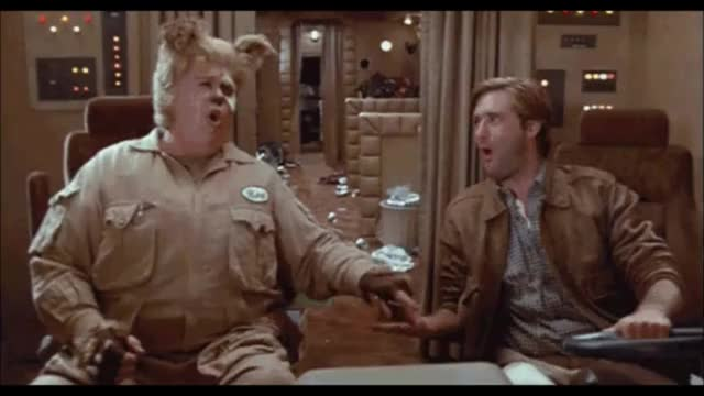 Watch this awesome GIF by GIF Master Blaster (@xitenik) on Gfycat. Discover more awesome, spaceballs GIFs on Gfycat