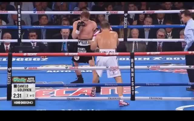 Watch Canelo Alvarez vs Gennady Golovkin 2 Full Fight 2018 HD GIF on Gfycat. Discover more Boxing TV World News, Entertainment GIFs on Gfycat