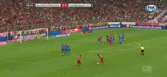 Watch Benatia (1-0) (reddit) GIF on Gfycat. Discover more fcbayern, soccer GIFs on Gfycat