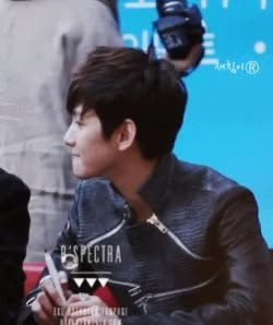 Watch and share Baekhyun GIFs and Celebs GIFs on Gfycat