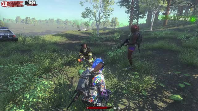 Watch H1Z1 Fun GIF by @pipalicious on Gfycat. Discover more fun, h1z1, kotk GIFs on Gfycat