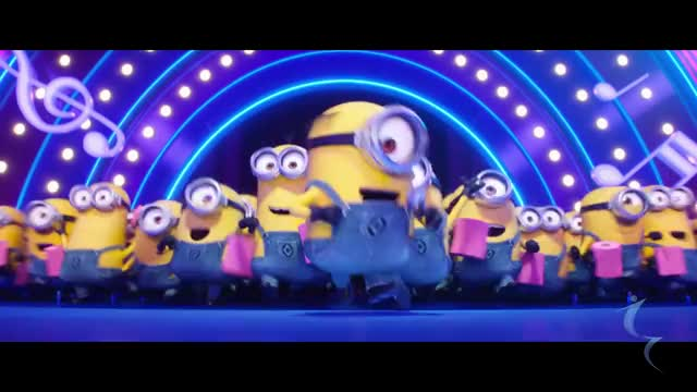Watch and share Minions Fun Time GIFs and Despicable Me 3 GIFs on Gfycat