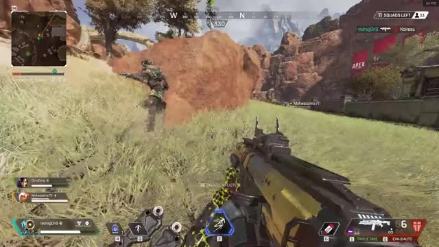 Watch and share Apex Legends 2019-02-14 22-20-49 (2) GIFs on Gfycat