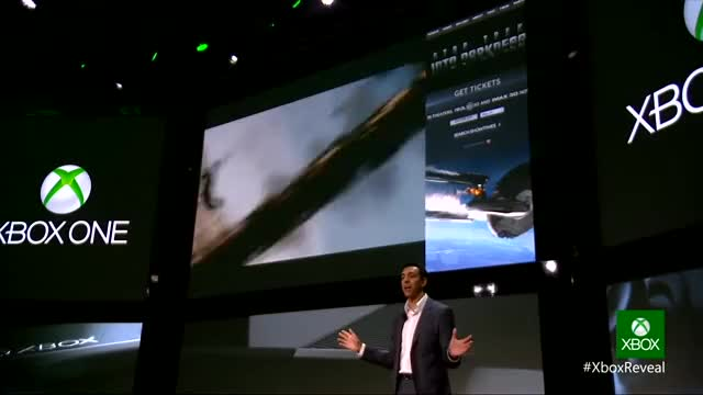 Watch Xbox One Revealed [Full Press Conference] GIF by @patrick.klepek on Gfycat. Discover more juego, microsoft, xbox 720 GIFs on Gfycat