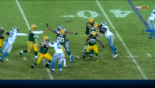 Watch Detroit Lions vs. Green Bay Packers: Official Postgame Thread (reddit) GIF by @fusir on Gfycat. Discover more detroitlions, nfl GIFs on Gfycat