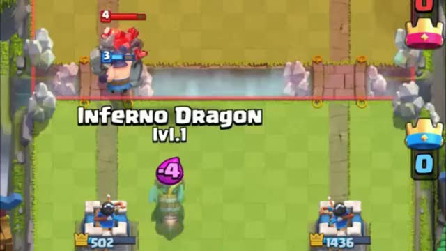 Watch and share Clash Royale Cycling Miner Poison Deck Untuk Gif 1 Bener GIFs by Clash Royale Kingdom on Gfycat