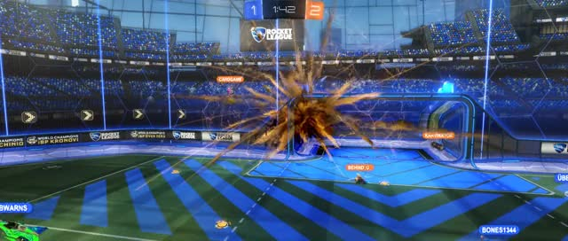 Watch and share Rocket League GIFs and Spin GIFs on Gfycat