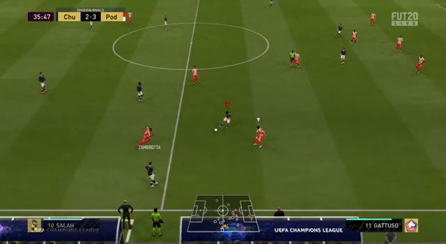 Watch and share FIFA20 2020-05-13 13-16-04-746 Trim GIFs on Gfycat