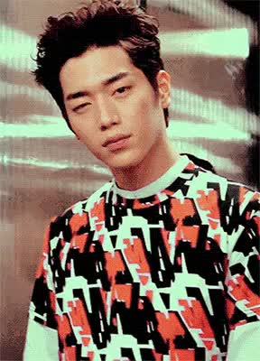 Watch kang joon wink~..:* GIF on Gfycat. Discover more 5urprise, j.gif, korean actor, seo kang joon, seokangjoon GIFs on Gfycat