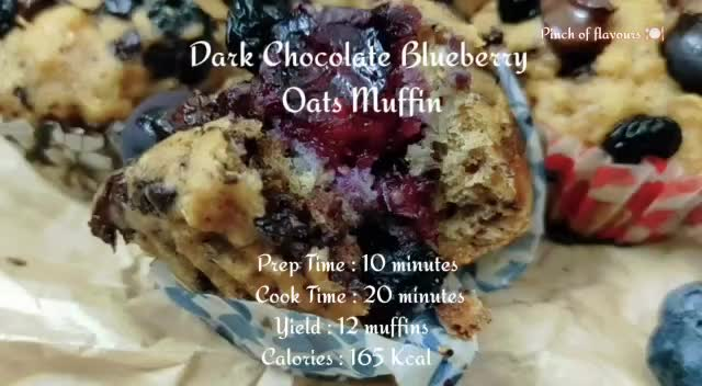 Watch and share Blueberry Recipe GIFs by sanjudey20 on Gfycat