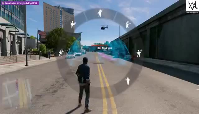 Watch WATCH_DOGS® 2_20161129090923 GIF on Gfycat. Discover more related GIFs on Gfycat
